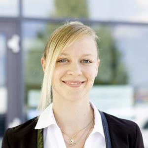 Alexandra Weidenauer