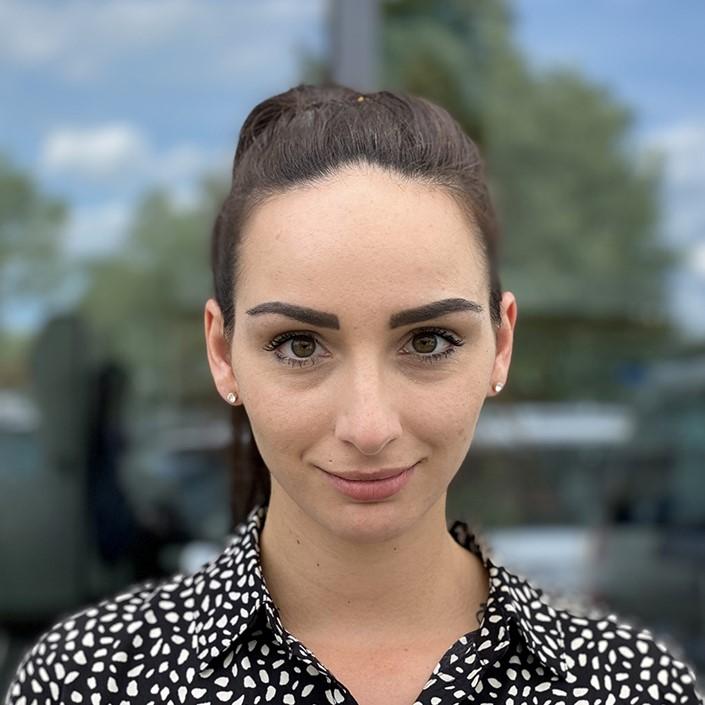 Lorena El-Hammoud